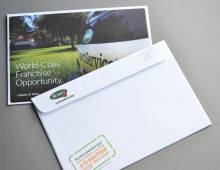 Scott's Direct Mail
